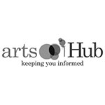 ArtsHub logo