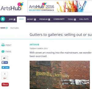 baby-guerrilla_arts-hub-interview