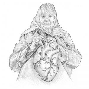 woman-heart-scan
