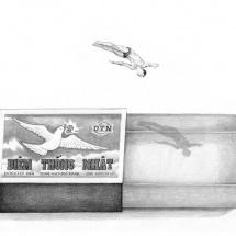Diving-Man