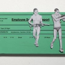 green-work-schedule
